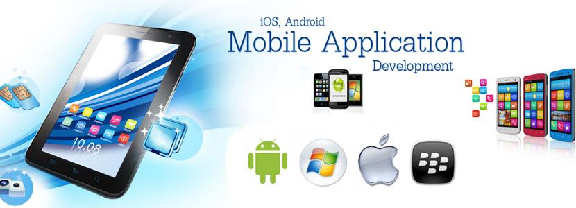 Android Application Development - JR Technology Best SEO